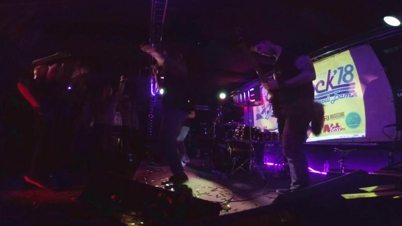 LastWeekEnd - Manhatten Kin Rock