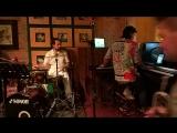 Jam Session с Matthew`s band
