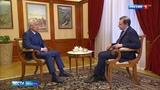 Владимир Васильев наведет порядок в одном из самых коррумпированны