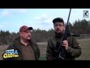 Трехлинейка винтовка Мосина на новый лад ТВ программа