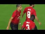 Manchester United vs Club America 1 -1 Highlights 2018