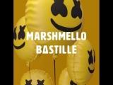 Marshmello x Bastille | Teaser