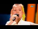 Анна Филипчук - Непобедимы (Russia JESC 2018 NF Live Performance)