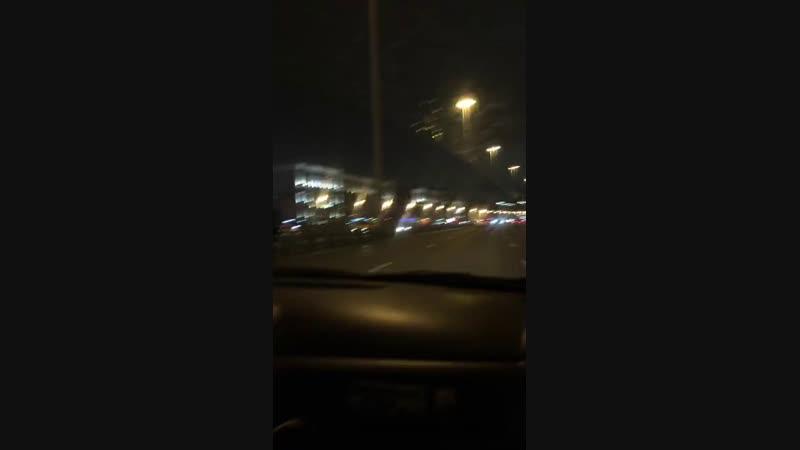 Москва , не спит 😘