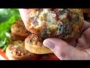 (56) Безумно Вкусный ПЕРЕКУС за 10 минут. Быстро, Сытно, Вкусно, Интересно! - YouTube