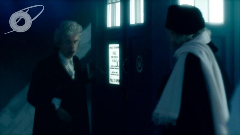 Doctor Who Украинская Озвучка (11 Сезон, 0 серия)