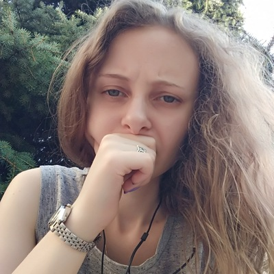 Наташа Монашева