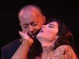 Carlos Gavito y Marcela Dur