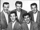 The Champs (With The Jordanaires)-Shiverin' And Shakin'-1958 (unissued)