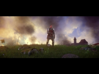Официальный трейлер Kingdom Come: Deliverance для PlayStation 4