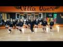 Villa Dance 💥😄ушли в отрыв