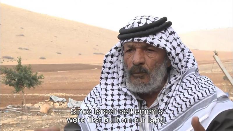 Sumoud : L'histoire de la résistance palestinienne tenace et implacable dans la vallée du Jourdain. 14 minutes ... Arabe avec so