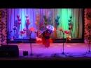 танец с веерами Подгот группа д с Шатлык №5