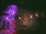 Человек в черном. Концерт Памяти Виктора Цоя (1990)
