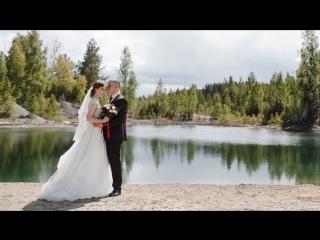 WEDDING DAY | Zhenya & Kolya | 15.06.2018