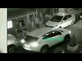 Краснодарские хулиганы-шантажисты попали на видео