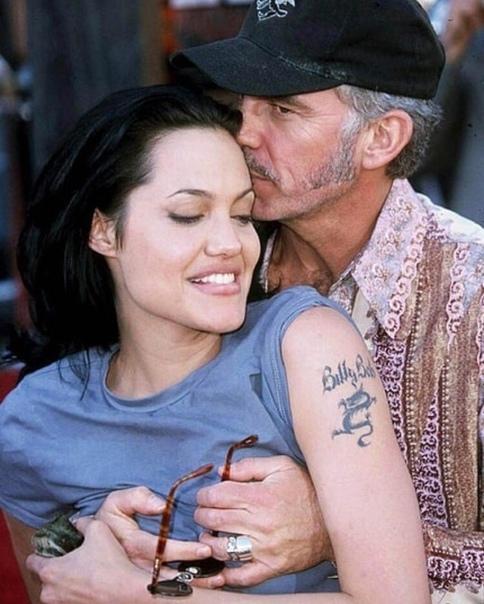 Билли Боб Торнтон рассказал, почему развелся с Анджелиной Джоли.