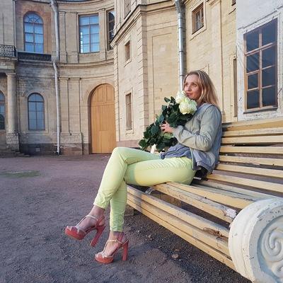 Катерина Зибарова-Злобина