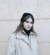 Анастасия Адоньева
