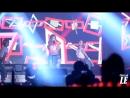 FANCAM EXID - Ah Yeah LE focus 151206 Pepsi Music Game Festival