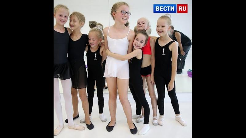 Британская школьница влюблена в Россию и не верит госпропаганде