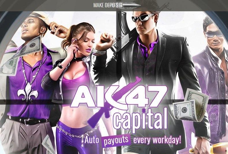 AK47 screenshot