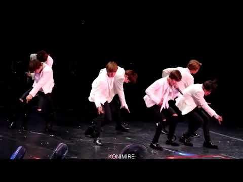 171014 BTS(방탄소년단) - BLOOD SWEAT TEARS @ THE WINGS TOUR IN JAPAN(OSAKA)