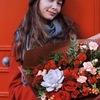 Доставка цветов|Санкт-Петербург. Букет RoseMarkt