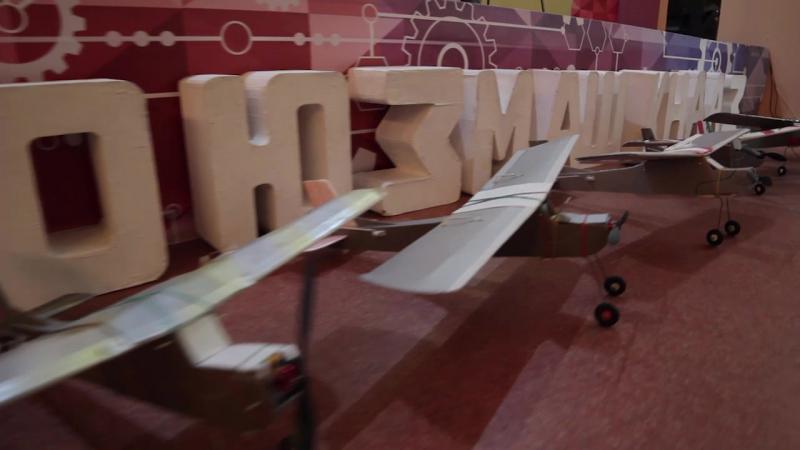 2017-10-05_8-й слёт молодёжи ОАО КнААЗ им. Ю.А. Гагарина. ДО Шарголь (05-08.10.2017 г.)