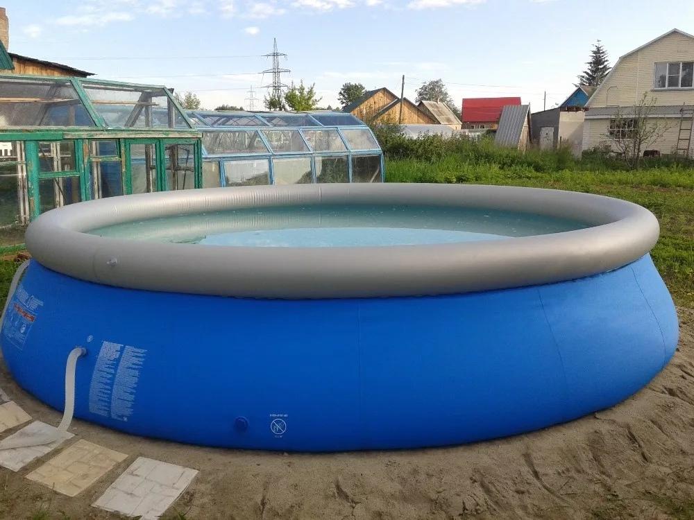 Кто знает где у нас в Мценске купить насос для бассейна ?