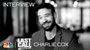 Charlie Cox Spotlight - Last Call with Carson Daly Interview