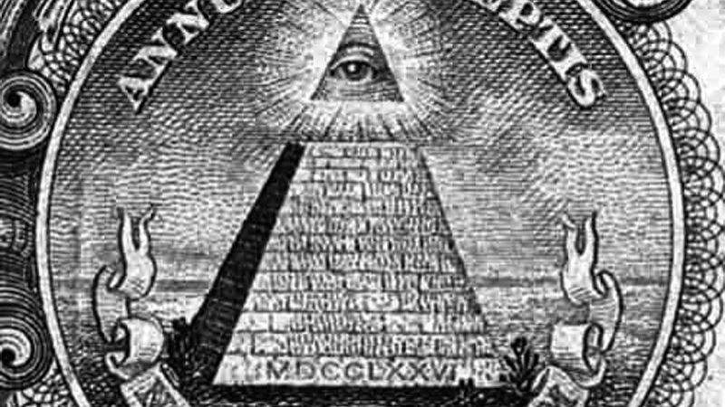 Масонские и оккультные символы в архитектуре.