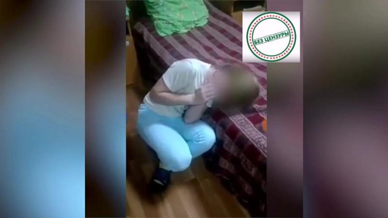 Маленьким девочкам не понравился донос про их голые фотосессии(видео).