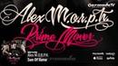 Alex M.O.R.P.H. - Sun of Ilena (Prime Mover album preview)
