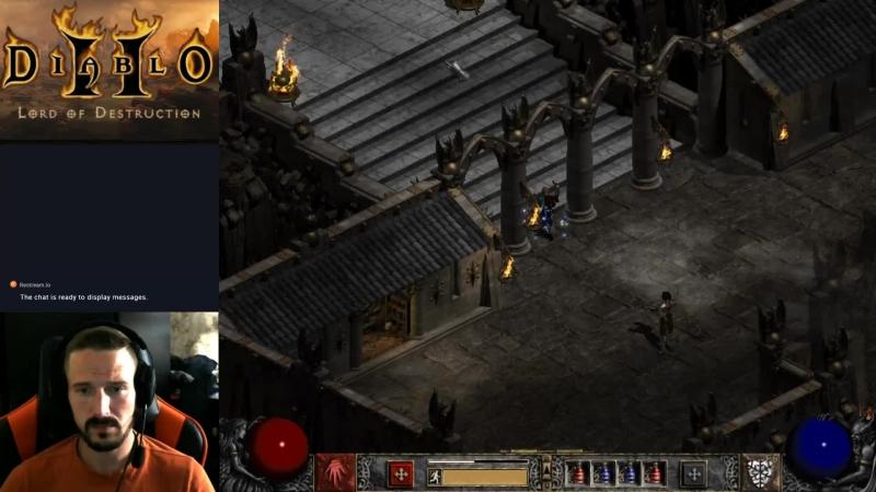Diablo 2 LoD Mf Runs