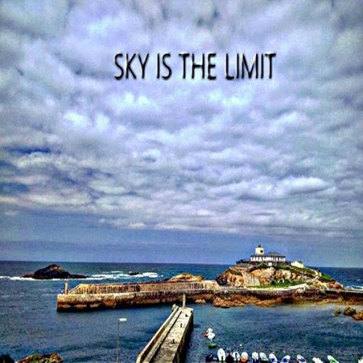YOHIO альбом Sky Is The Limit