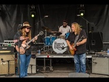 Marcus King Band (w Warren Haynes) -