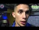 Iván Marcone señala que Cruz Azul puede mejorar aún