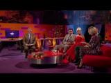 The Graham Norton Show S24E01 (28 Sep , 2018)