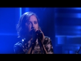 Alice Merton - No Roots (Live on The Tonight Show starring Jimmy Fallon)