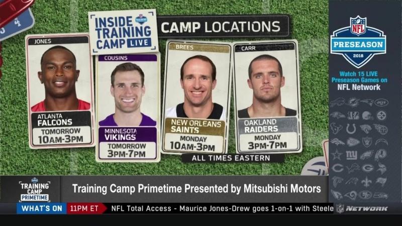 07.28.Training.Camp.Primetime.NFLN.2018.