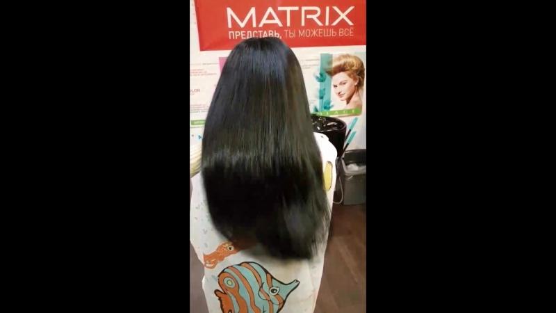 наращиваеие волос в Омске