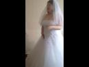 В свадебном платье 5