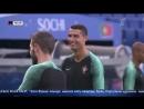 Ресей астанасында футболдан әлем чемпионаты басталды