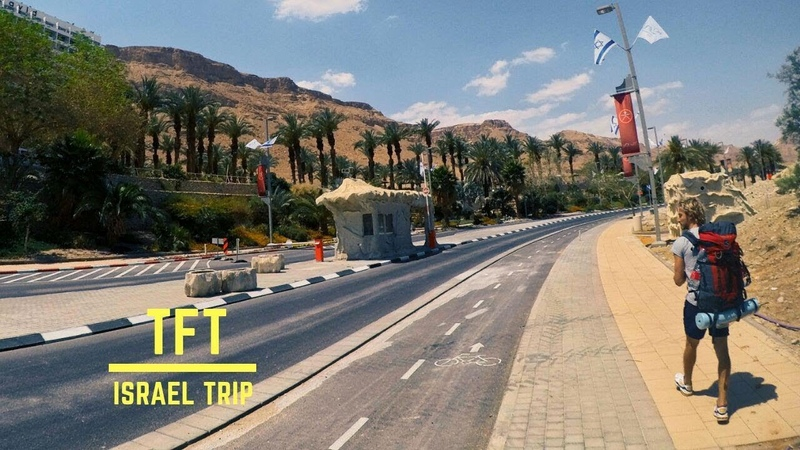 Adventures in Israel | TFT | episod two