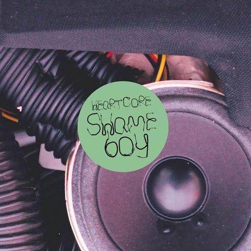 Shameboy альбом Heartcore