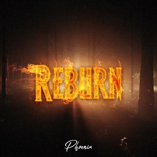 Phoenix альбом Reburn