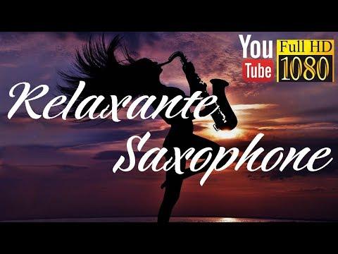 30 min 🎷 174 Hz 417 Hz 741 Hz 🎷 Musique Saxophone Romantique 🎷Douce Mélodie Relaxante
