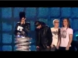 MTV EMA 2009 - Best Group