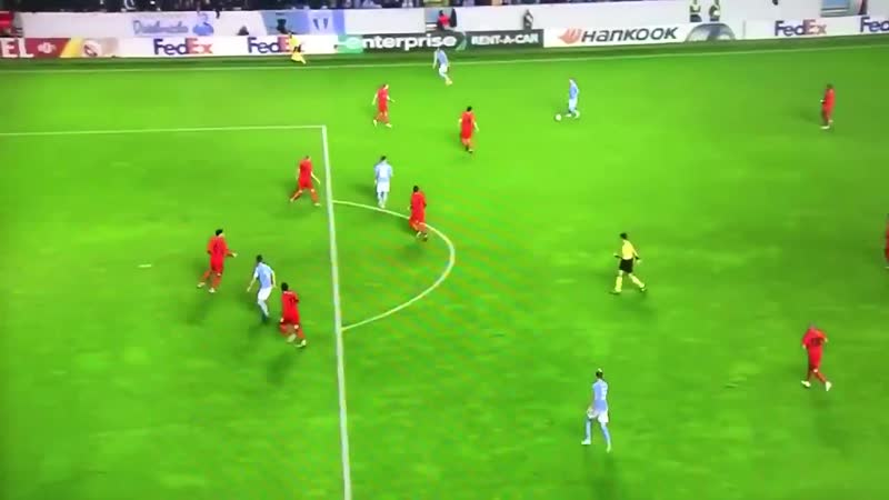 Turkish Football - Oh Karius 🙈